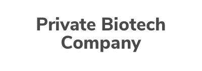Private Biotech Company